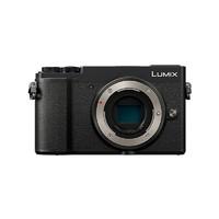 Panasonic 松下 DC-GX9 微单数码相机 机身