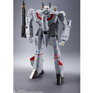 BANDAI 万代 DX超合金 超时空要塞 VF-1J 模型玩具