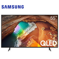 SAMSUNG 三星 Q60 QA55Q60RAJXXZ 55英寸 4K QLED液晶电视
