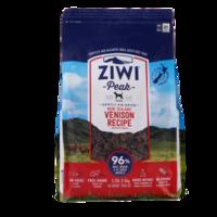 ZiwiPeak 滋益巅峰 狗粮 风干鹿肉 2.5kg 有效期至2020.2.21