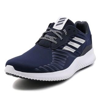限42.5码 : adidas 阿迪达斯 Alpha Bounce rc B42856 男士跑鞋
