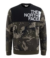 THE NORTH FACE 北面 NM5MJ50 中性卫衣