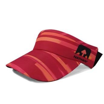 NATHAN 官方定制款 NTHS2017 运动空顶帽