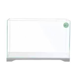 京东PLUS会员、再降价 : 森森 HWK-600P 超白玻璃鱼缸 裸缸(600*320*320mm) +凑单品