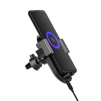 ZMI 紫米 20W快充 车载无线充电器 *2件 +凑单品