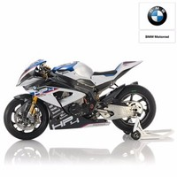 寶馬 BMW HP4 RACE 賽車