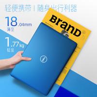 Dell/戴尔灵越5000 5584八代i5独显轻薄便携学生商务办公游戏15.6英寸2019款超薄手提笔记本电脑设计师专用