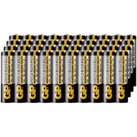 GP 超霸电池 5号碳性电池 40粒