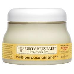 BURT'S BEES 小蜜蜂 天然保湿滋润万用软膏润肤霜 210g