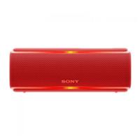 索尼(SONY)SRS-XB21 无线蓝牙防水音箱( 红色)