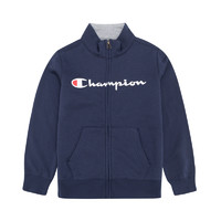 Champion 冠锦牌食品 童装  男童 立领全拉链运动衫 外套3-14岁
