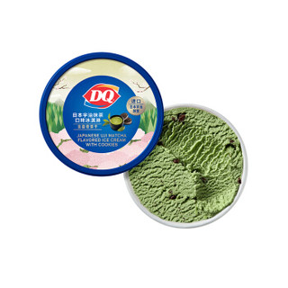 抹茶口味 冰淇淋 90g