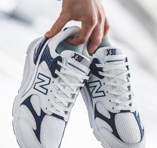 New balance X90系列 MSX90TBE 男士休闲运动鞋
