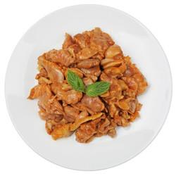 凤祥食品 炙烤鸡腿肉 900g *8件