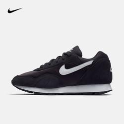 耐克 NIKE OUTBURST 女子休闲运动鞋 AO1069 AO1069-002石油灰/顶峰白/黑 37.5