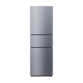 VIOMI 云米  BCD-218WMD 风冷 三门冰箱 218L