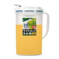 ASVEL 阿司倍鹭 塑料冷水壶 2L