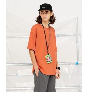 DUSTY DU192ST028 男士T恤