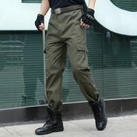 劲门 劳保服裤子 S-4XL码可选