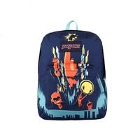 JANSPORT 杰斯伯 3P1F52U 超人总动员 男女双肩背包