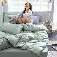 Xanlenss 轩蓝仕 60支长绒棉四件套 床单款 1.5/1.8米床