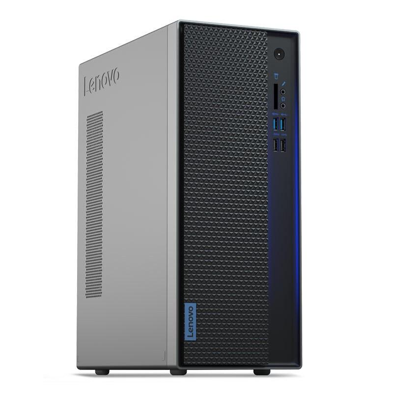 Lenovo 联想 GeekPro台式主机 (R5 PRO-2600、512GB SSD、8GB、GTX1650)