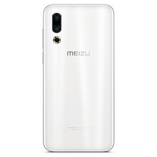 MEIZU 魅族 16s 智能手机 8GB+128GB 全网通 凝光白