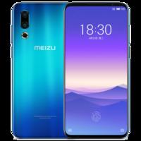 MEIZU 魅族 16s 智能手机 6GB+128GB 全网通 幻影蓝