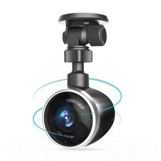 HIKVISION 海康威视 F2 高清夜视 行车记录仪 单镜头