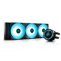 DEEPCOOL 九州风神 水元素360RGB 一体式水冷散热器 360冷排