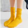 浮仕流 FS201822 女士堆堆袜 3双