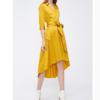 Vero Moda 31837C519 女装V领连衣裙