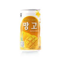 九日(Jiur)金装芒果果汁饮料 175ml 175ml/1罐 *4件