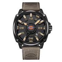 Dickies 帝客 160M60LYXCL-21L5-19 男士自动机械手表