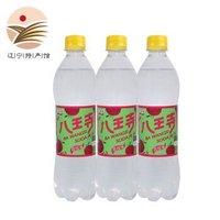 八王寺 荔枝味汽水550ml*12瓶 中华老字号 东北碳酸饮料果蔬汽水童年饮品 24瓶装(两箱)