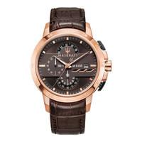 MASERATI 玛莎拉蒂 POTENZA系列 R8871619001 男士自动机械手表