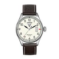 JUNKERS 荣克士 6170-5 男士石英手表