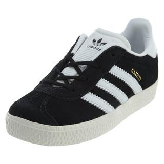 adidas 阿迪达斯 三叶草 GAZELLE 儿童低帮休闲运动板鞋