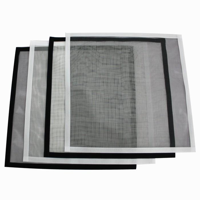 JINLING 金羚 jl-01 魔术贴防蚊纱窗网 0.6*0.8m