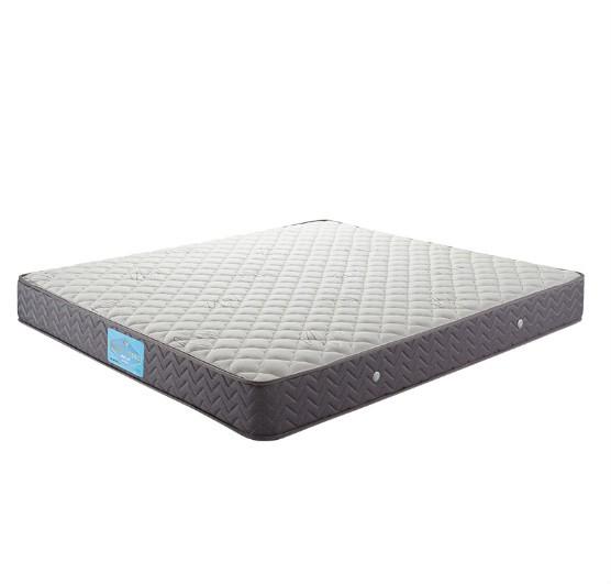 SOMNOPRO 穗宝  健脊之冠 高硬护脊弹簧床垫 190*100*25cm