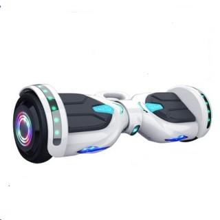 aerlang 阿尔郎 N3 智能儿童平衡车成人两轮电动平衡车 白色发光轮款