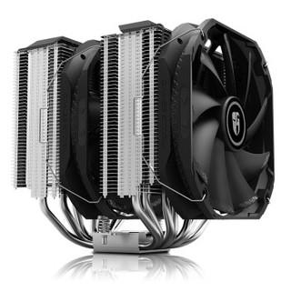 DEEPCOOL 九州风神 阿萨辛III CPU风冷散热器