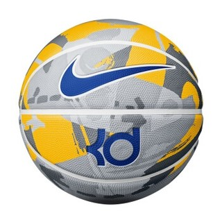 NIKE 耐克 篮球 男女青少年儿童 室内外通用防滑耐磨7号篮球   N000224798607 (7号)