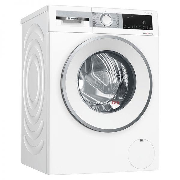 BOSCH 博世 WJUL45000W 10公斤 洗烘一体机