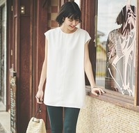 UNIQLO 优衣库 420389 女士花式衬衫