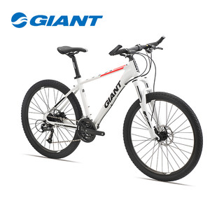GIANT 捷安特 ATX 720 新款27速油压碟刹变速男山地自行车 (26英寸)