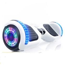 aerlang 阿尔郎 智能自平衡电动平衡车儿童两轮成人代步车体感车 N11推荐款 白色