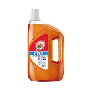威王 家用消毒液 2.25L