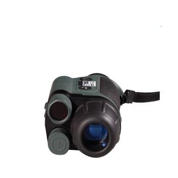 YUKON 一代头盔头戴红外微光单筒夜视仪  24125