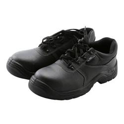 DELTAPLUS 代尔塔 1446728759 男士牛皮工作鞋 *2件